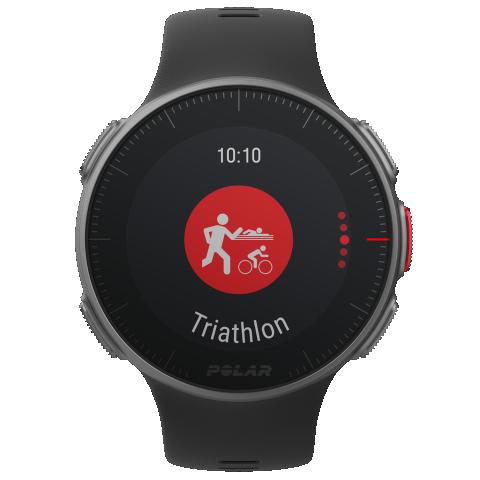 Edzésindítás: Triatlon sport