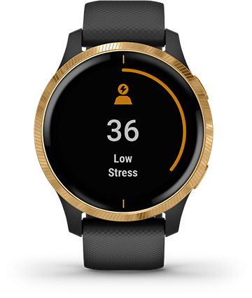 STRESS TRACKING